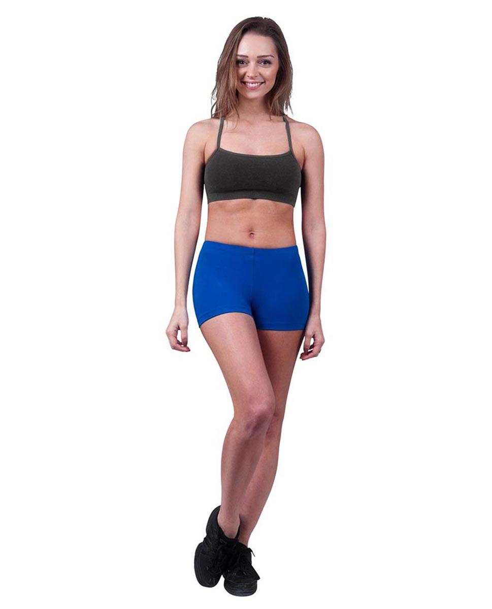 Womens Camisole X-Back Dance Bra Top Evelin DGRE