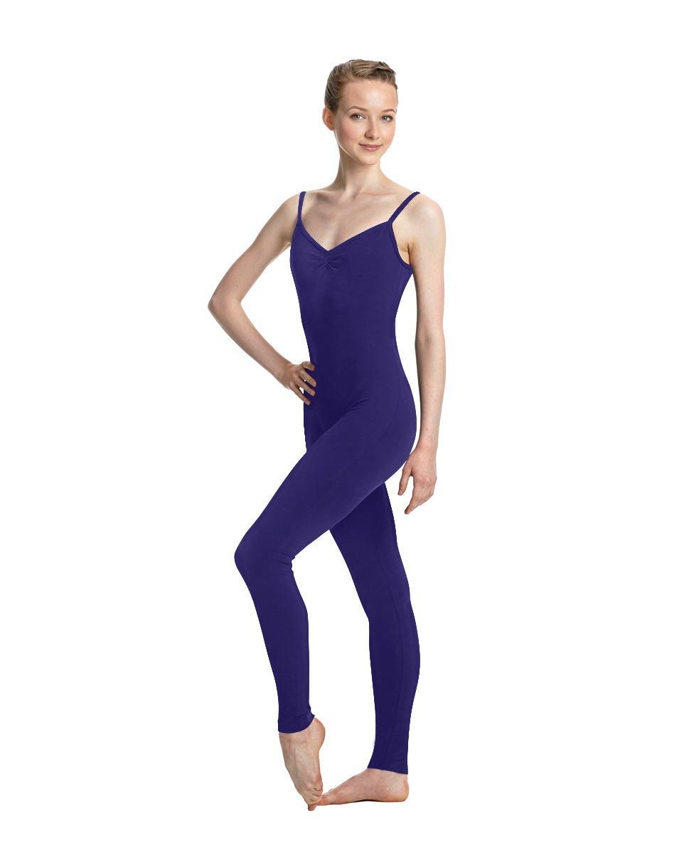 Women X-Back Full Body Dance Unitard Madelyn ROY