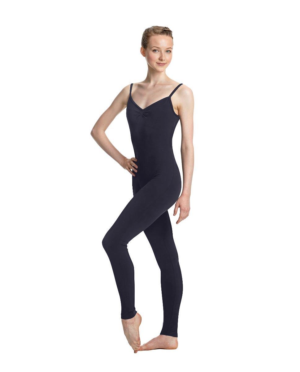 Women X-Back Full Body Dance Unitard Madelyn NAY