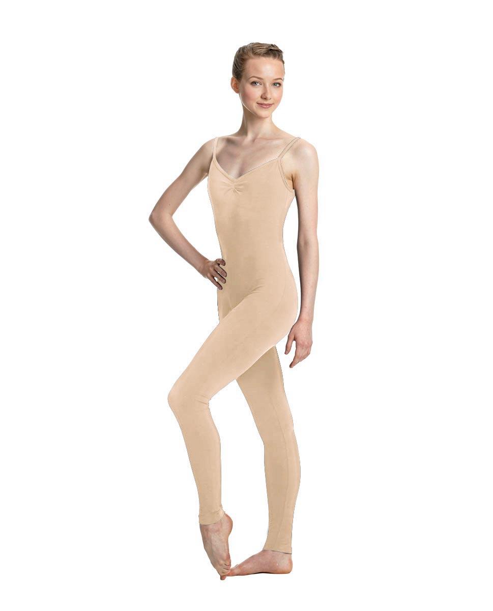 Women X-Back Full Body Dance Unitard Madelyn LNUD