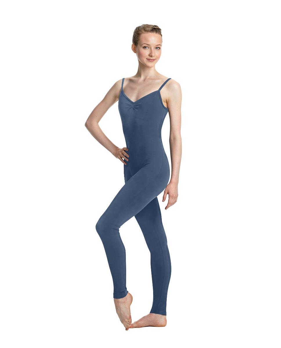 Women X-Back Full Body Dance Unitard Madelyn JEA