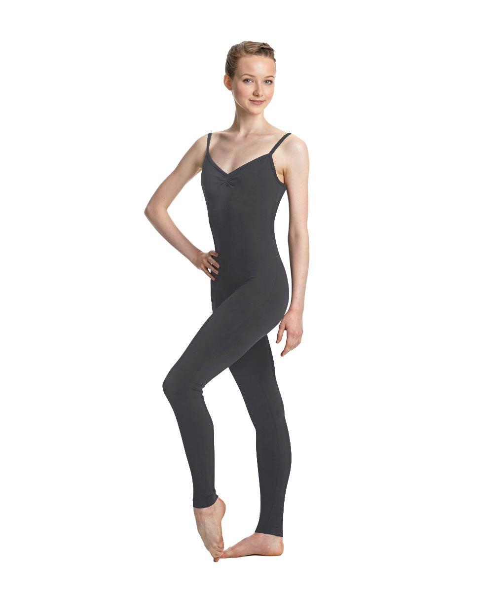 Women X-Back Full Body Dance Unitard Madelyn DGRE