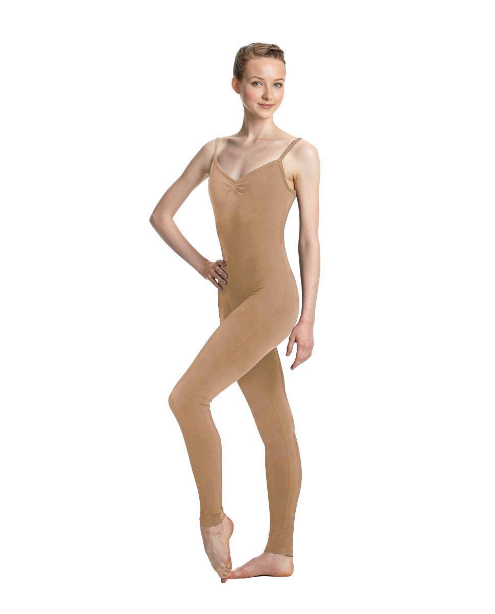 Women X-Back Full Body Dance Unitard Madelyn DNUD