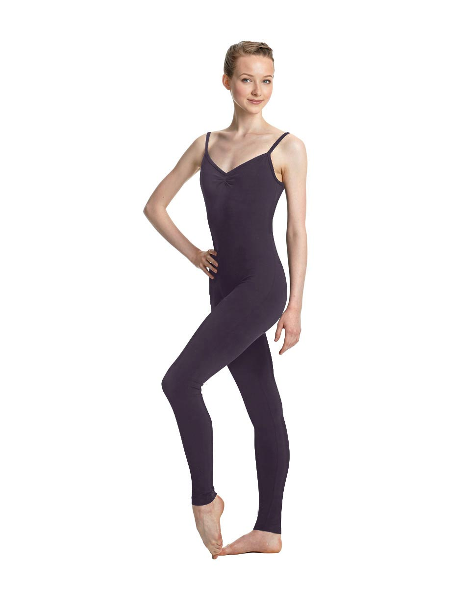 Women X-Back Full Body Dance Unitard Madelyn AUB