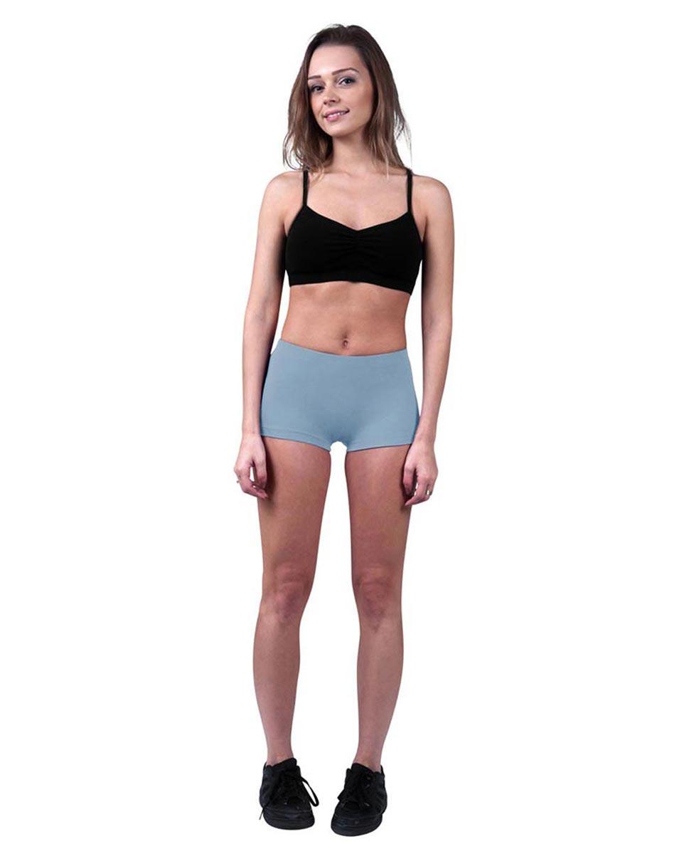 Womens Dance Hot Pants Isabella SKY