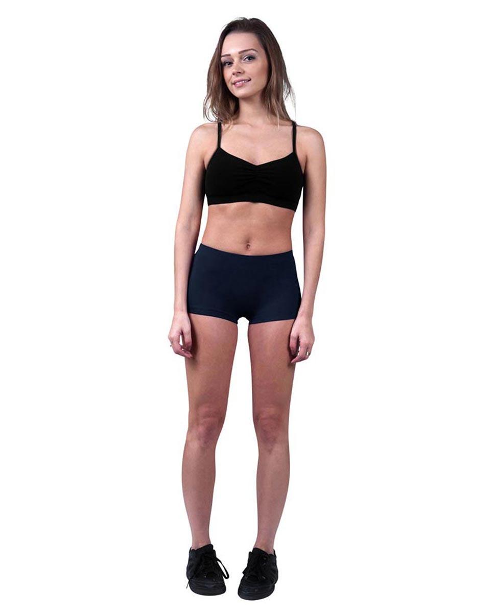 Womens Dance Hot Pants Isabella NAY