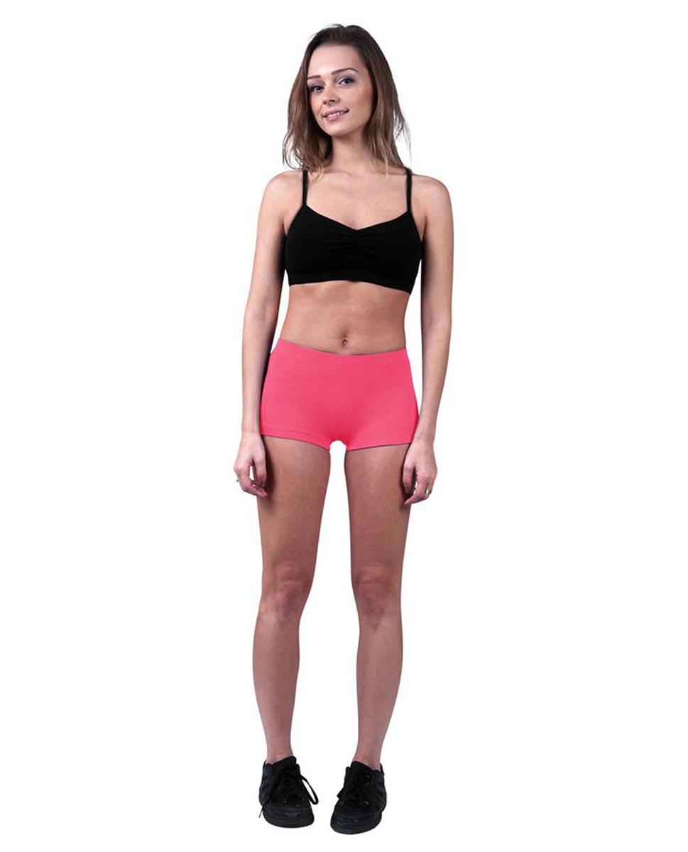 Womens Dance Hot Pants Isabella ROS