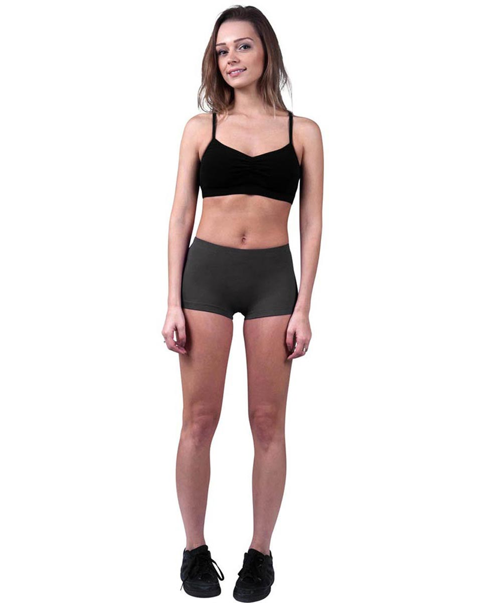 Womens Dance Hot Pants Isabella DGRE