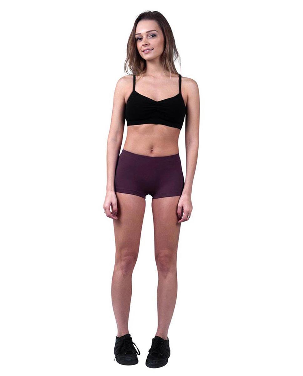 Womens Dance Hot Pants Isabella AUB