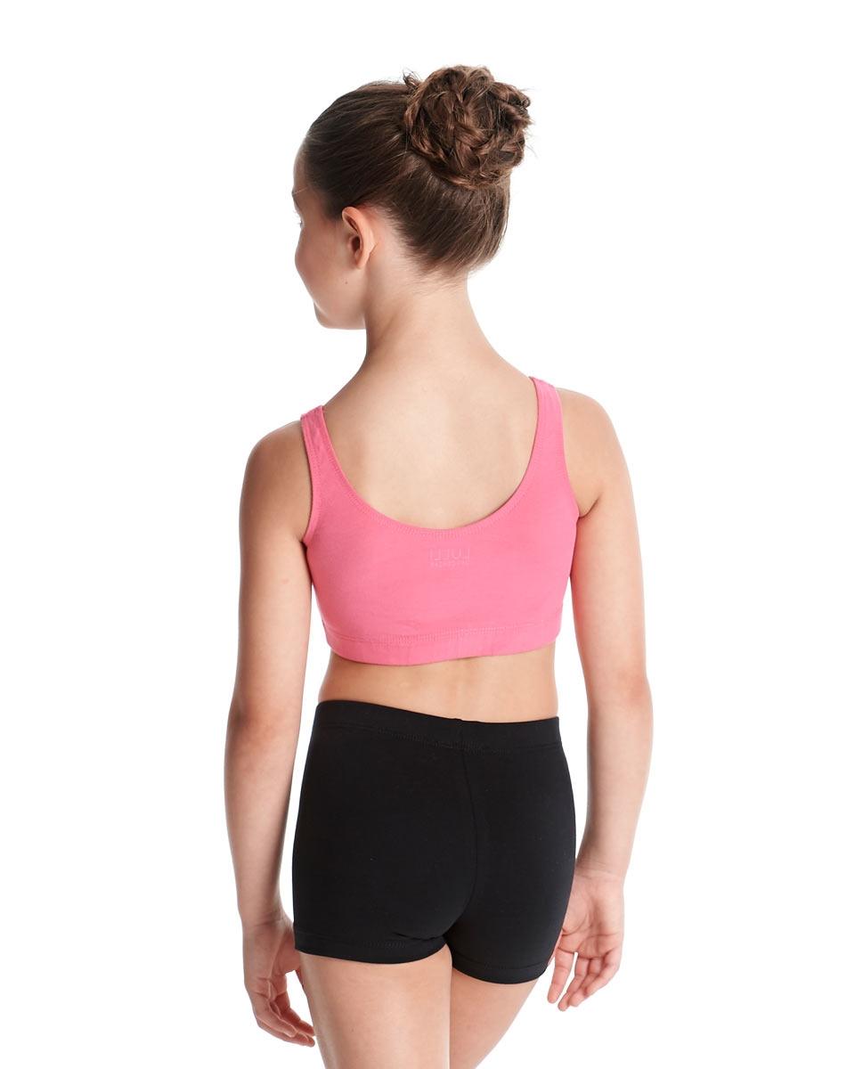 Child Dance Shorts Venus back