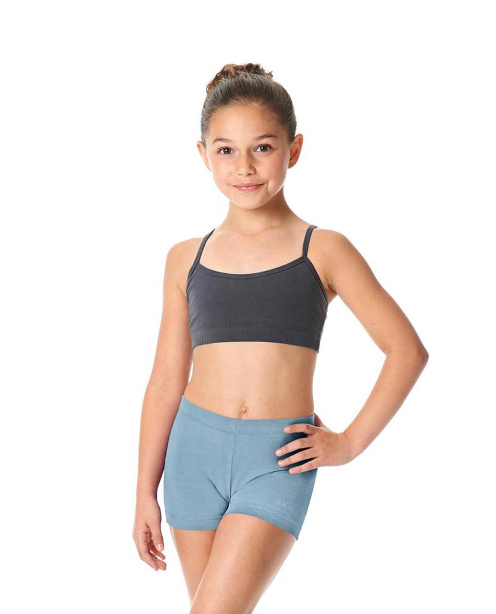 Child Dance Shorts Venus SKY