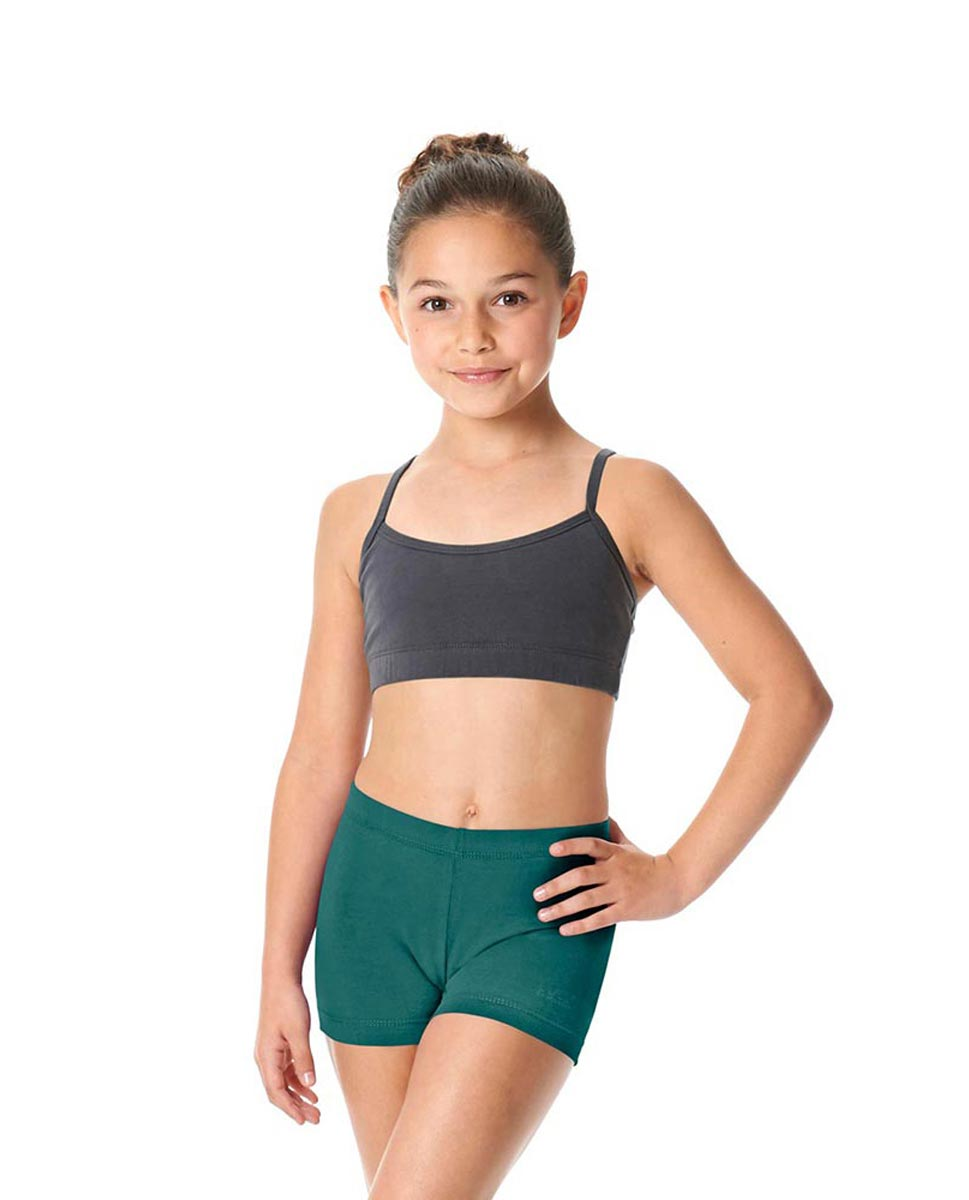 Child Dance Shorts Venus TEA