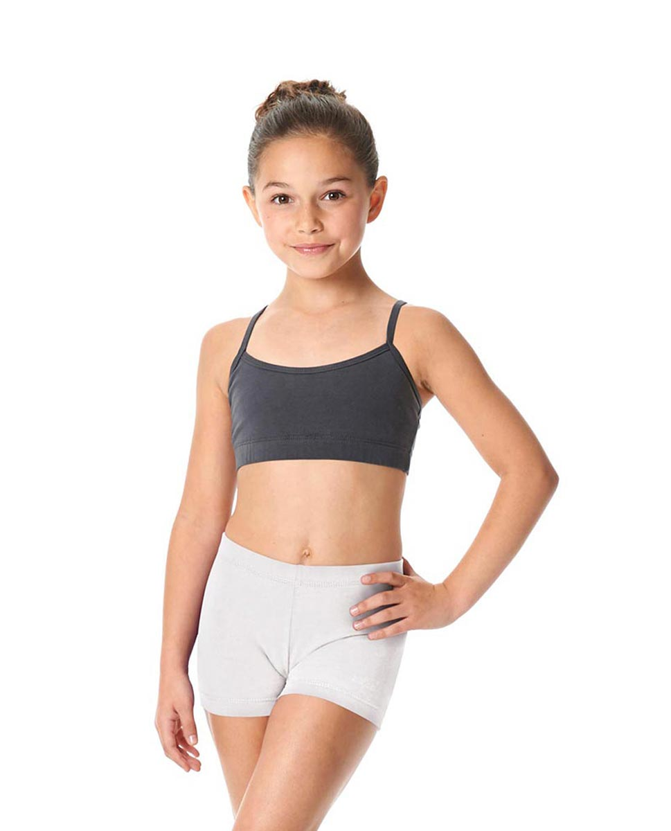Child Dance Shorts Venus WHI