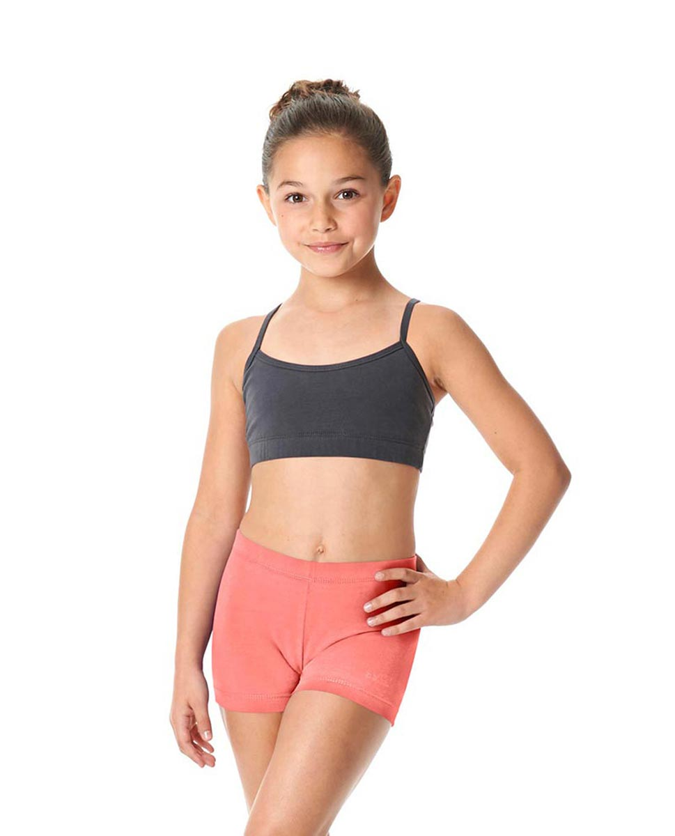 Child Dance Shorts Venus PEAC