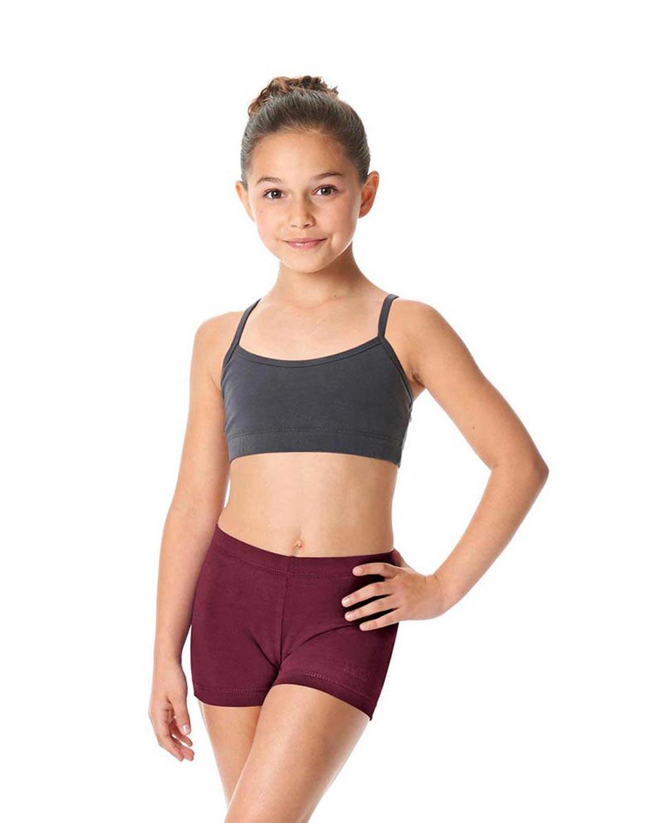 Child Dance Shorts Venus BUR