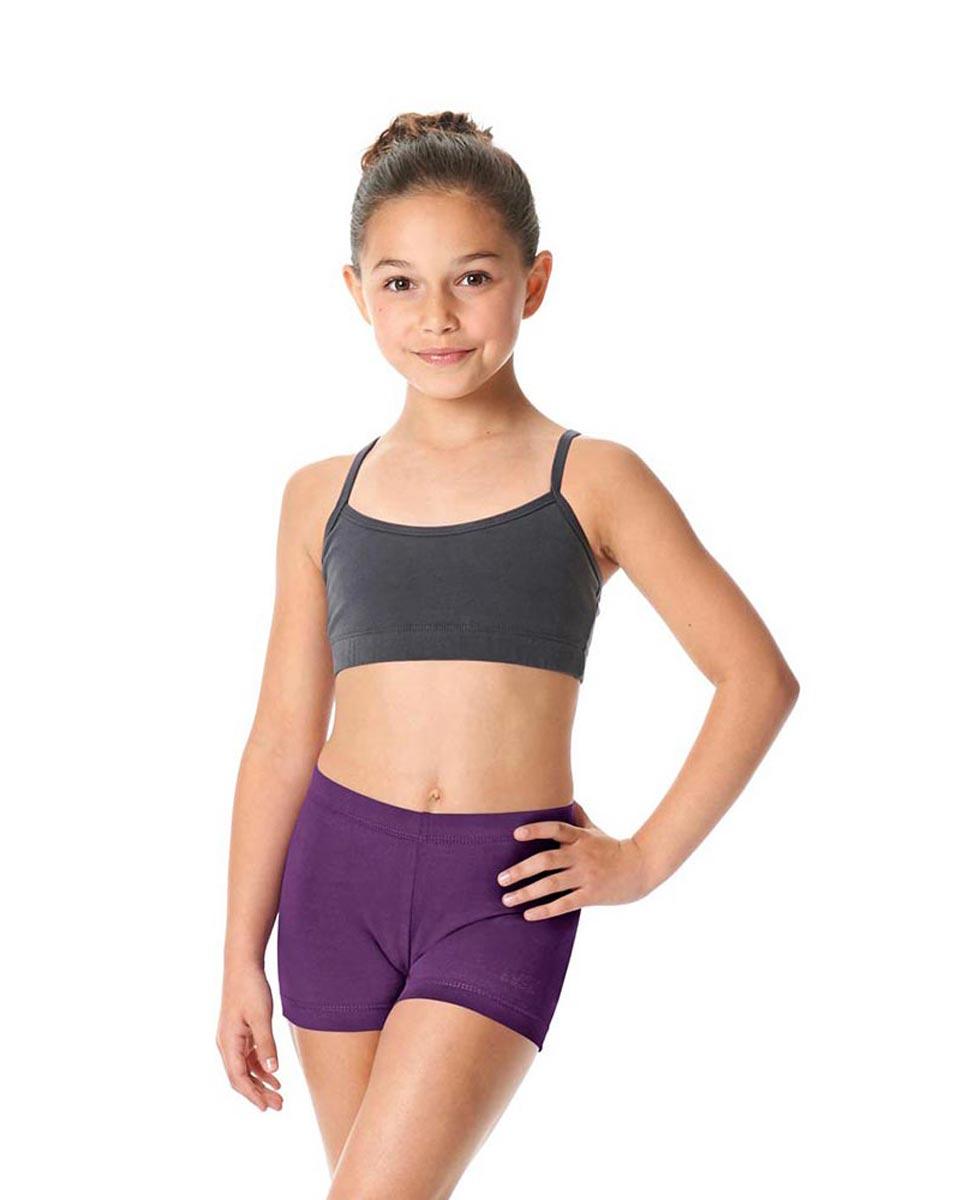 Child Dance Shorts Venus GRAP