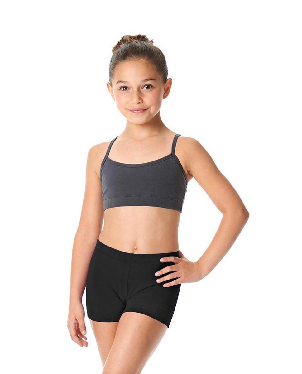 Child Dance Shorts Venus BLK
