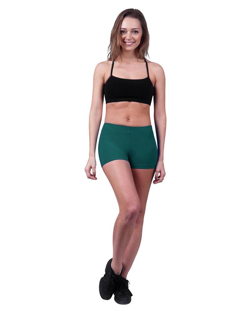 Adult Dance Shorts Venus TEA