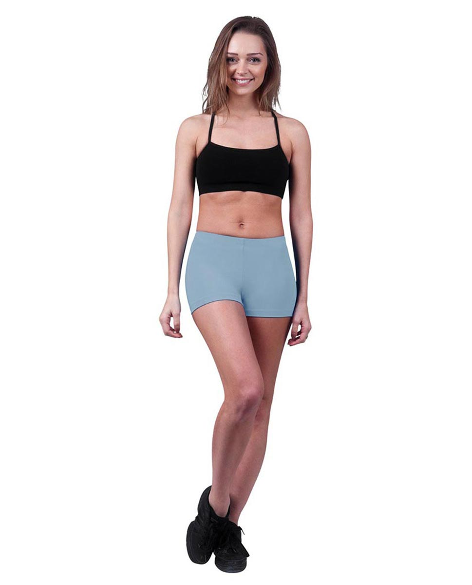 Adult Dance Shorts Venus SKY