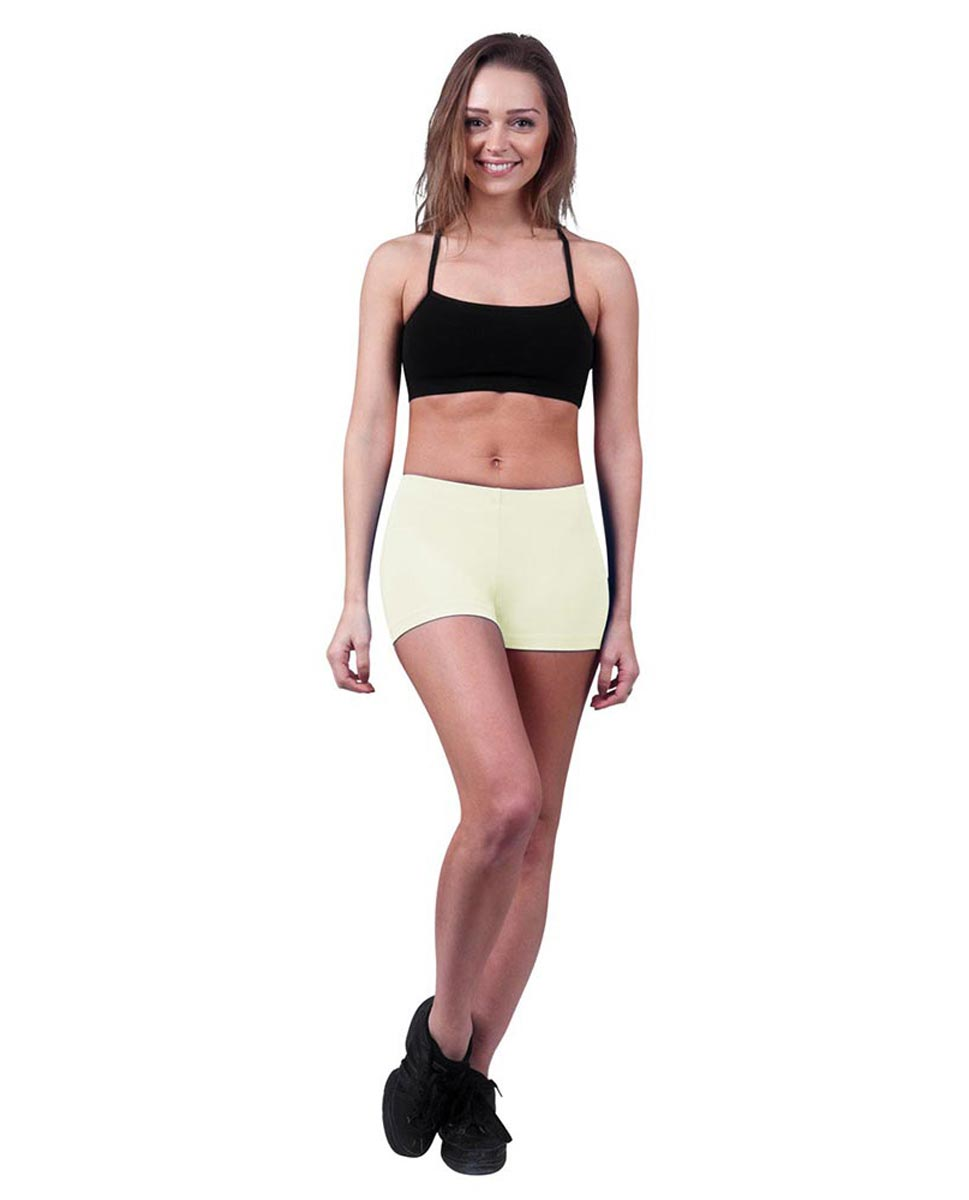 Adult Dance Shorts Venus IVOR