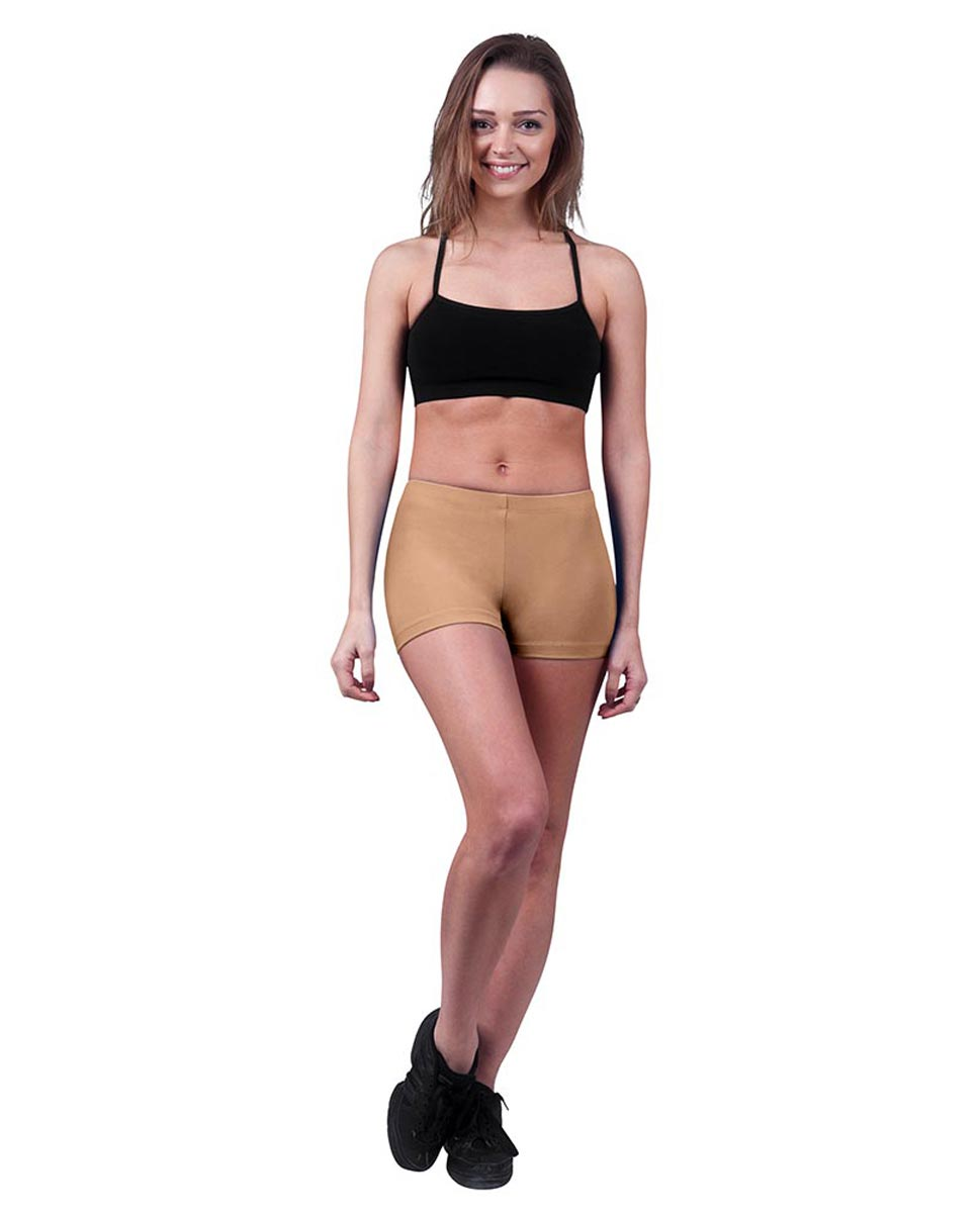 Adult Dance Shorts Venus DNUD
