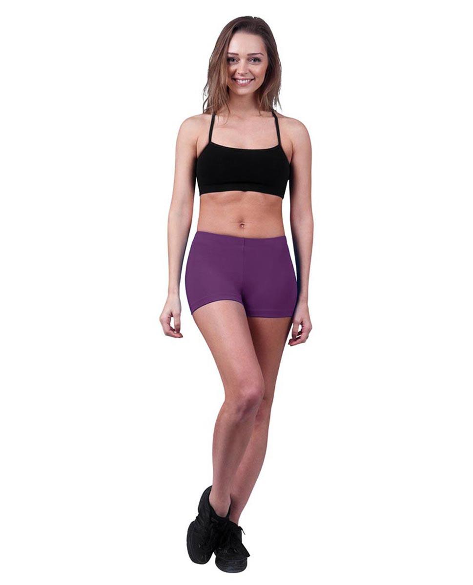 Adult Dance Shorts Venus GRAP