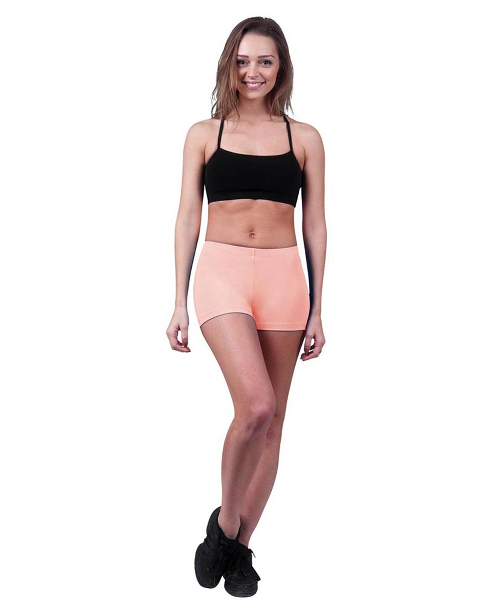 Adult Dance Shorts Venus BPINK