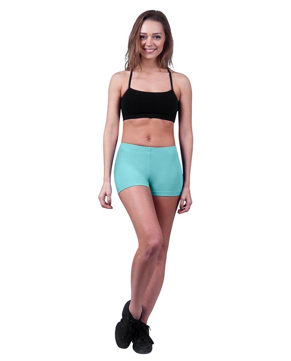 Adult Dance Shorts Venus AQU