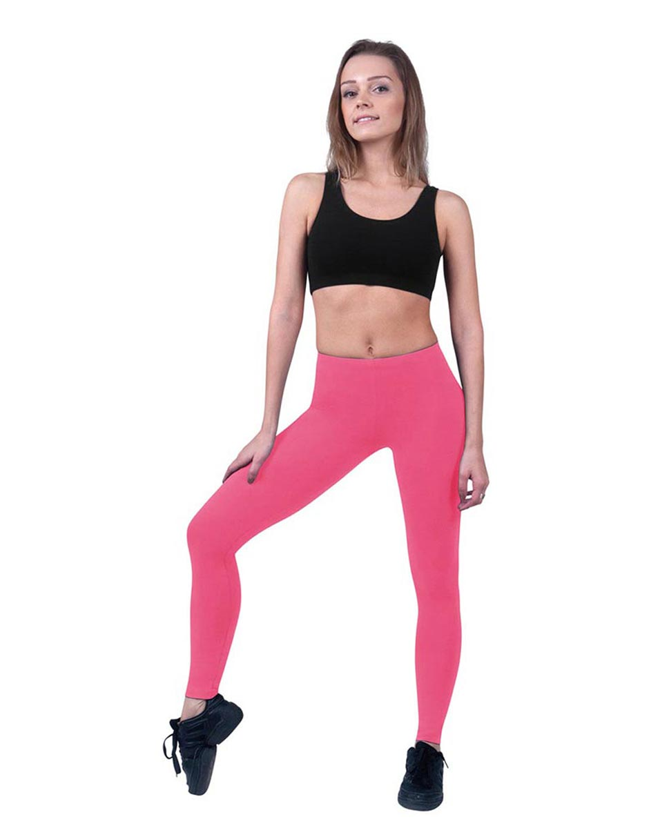 Women Ankle Length Dance Leggings Layla ROS