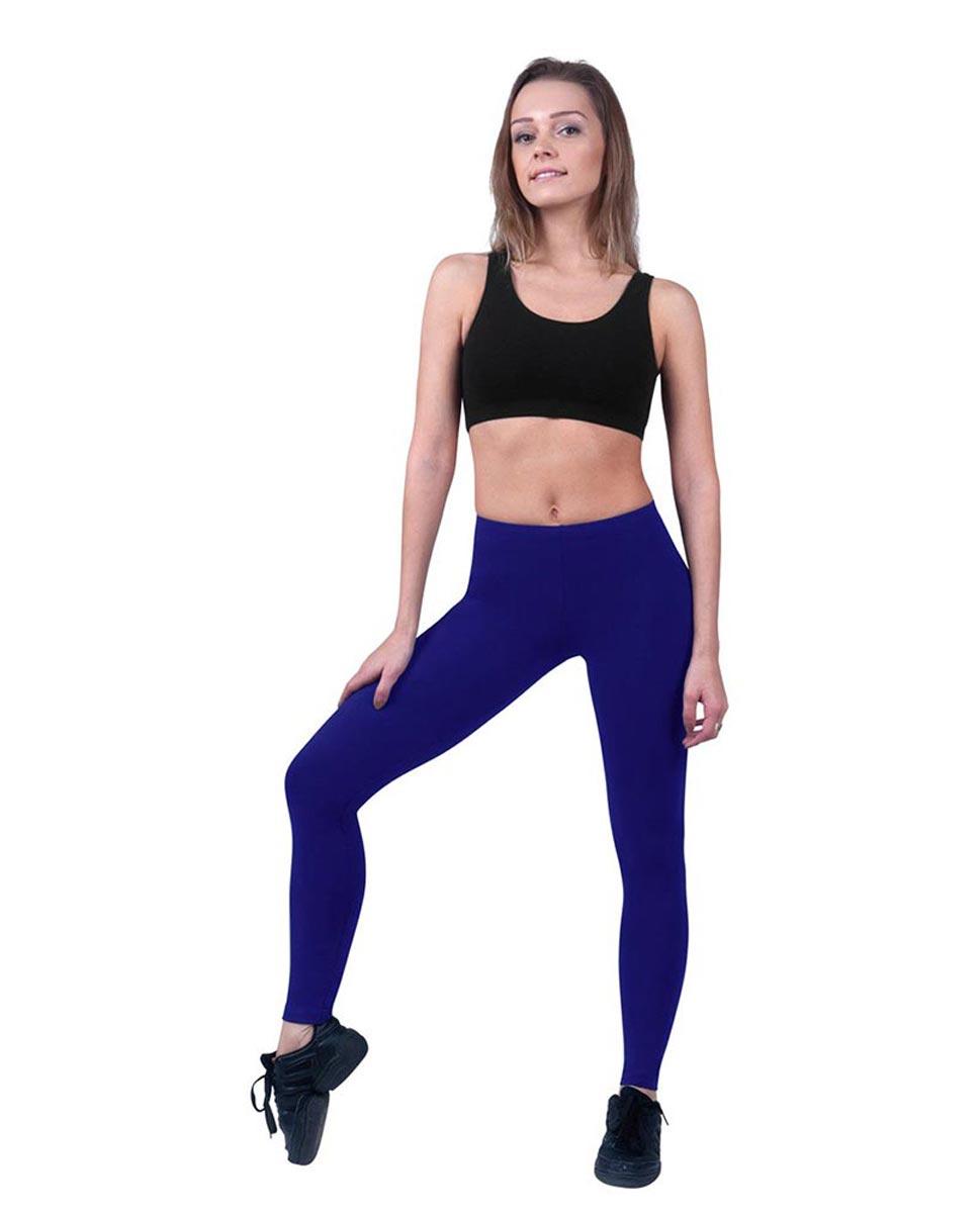 Women Ankle Length Dance Leggings Layla ROY