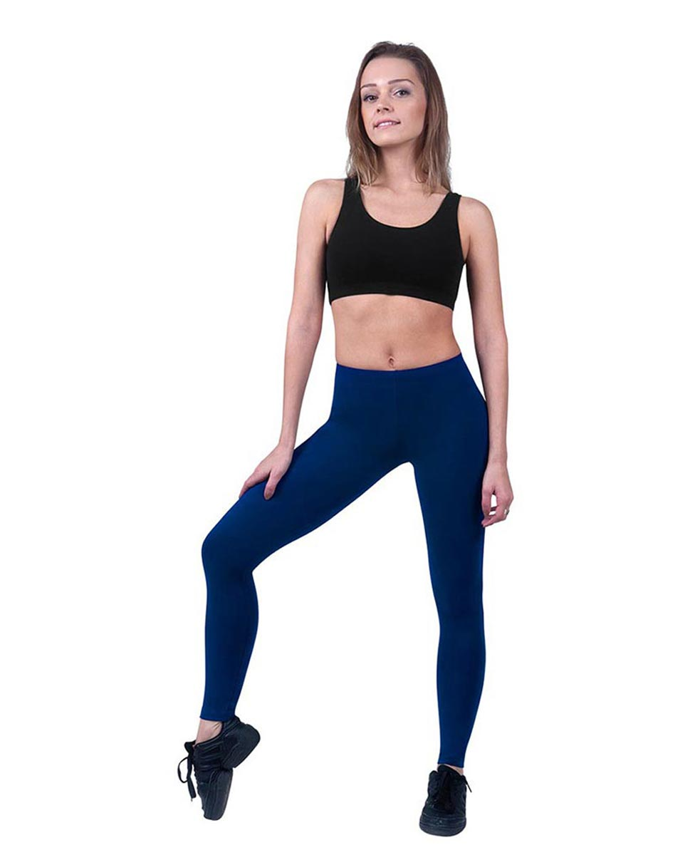 Women Ankle Length Dance Leggings Layla UMA