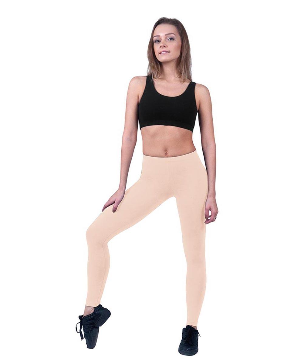 Women Ankle Length Dance Leggings Layla LNUD