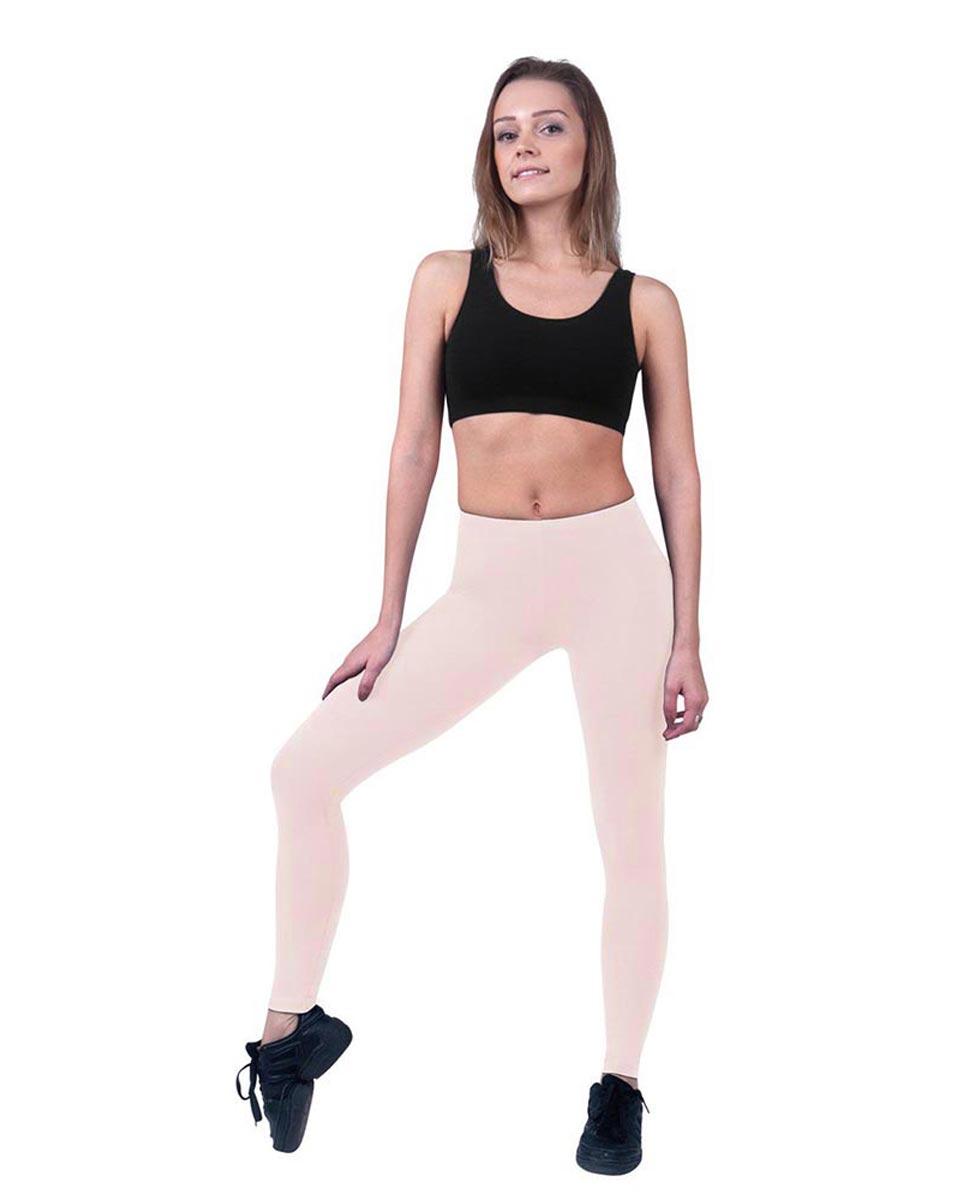 Women Ankle Length Dance Leggings Layla LPNK
