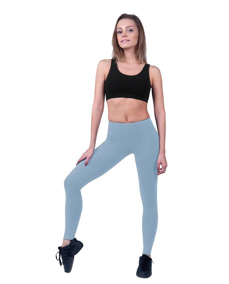 Women Ankle Length Dance Leggings Layla SKY