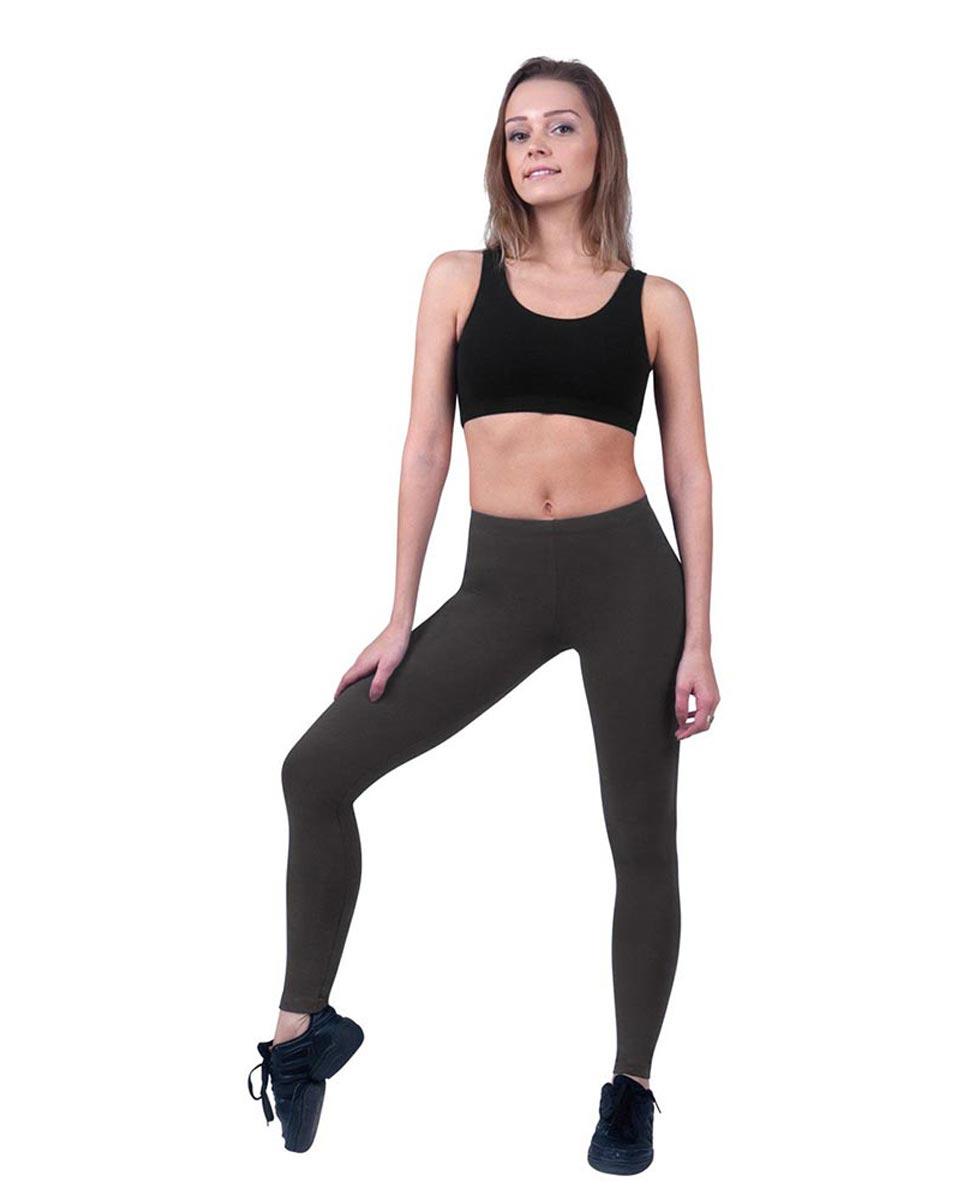 Women Ankle Length Dance Leggings Layla DGRE