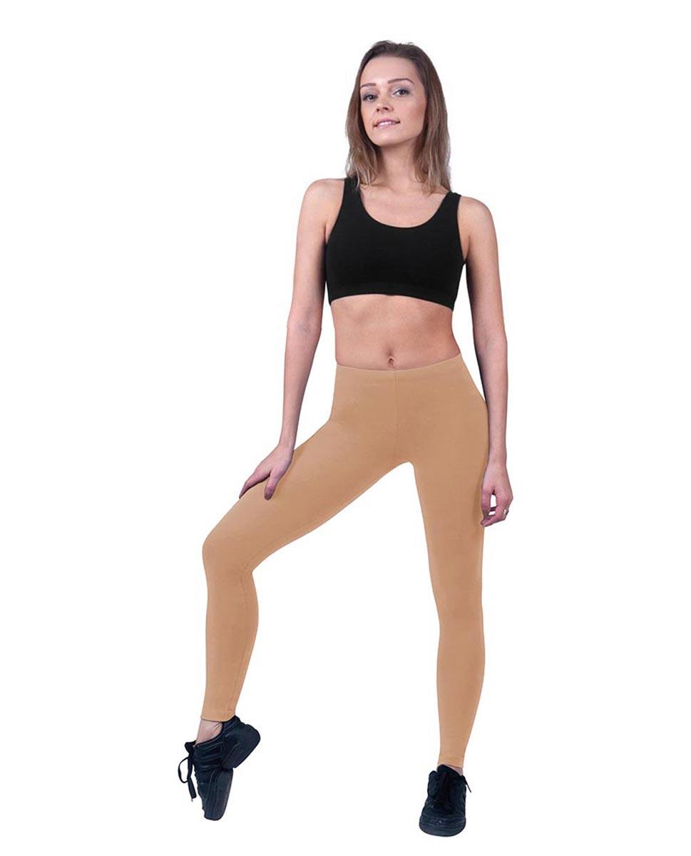 Women Ankle Length Dance Leggings Layla DNUD