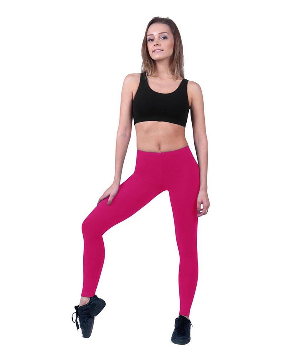 Women Ankle Length Dance Leggings Layla FUC
