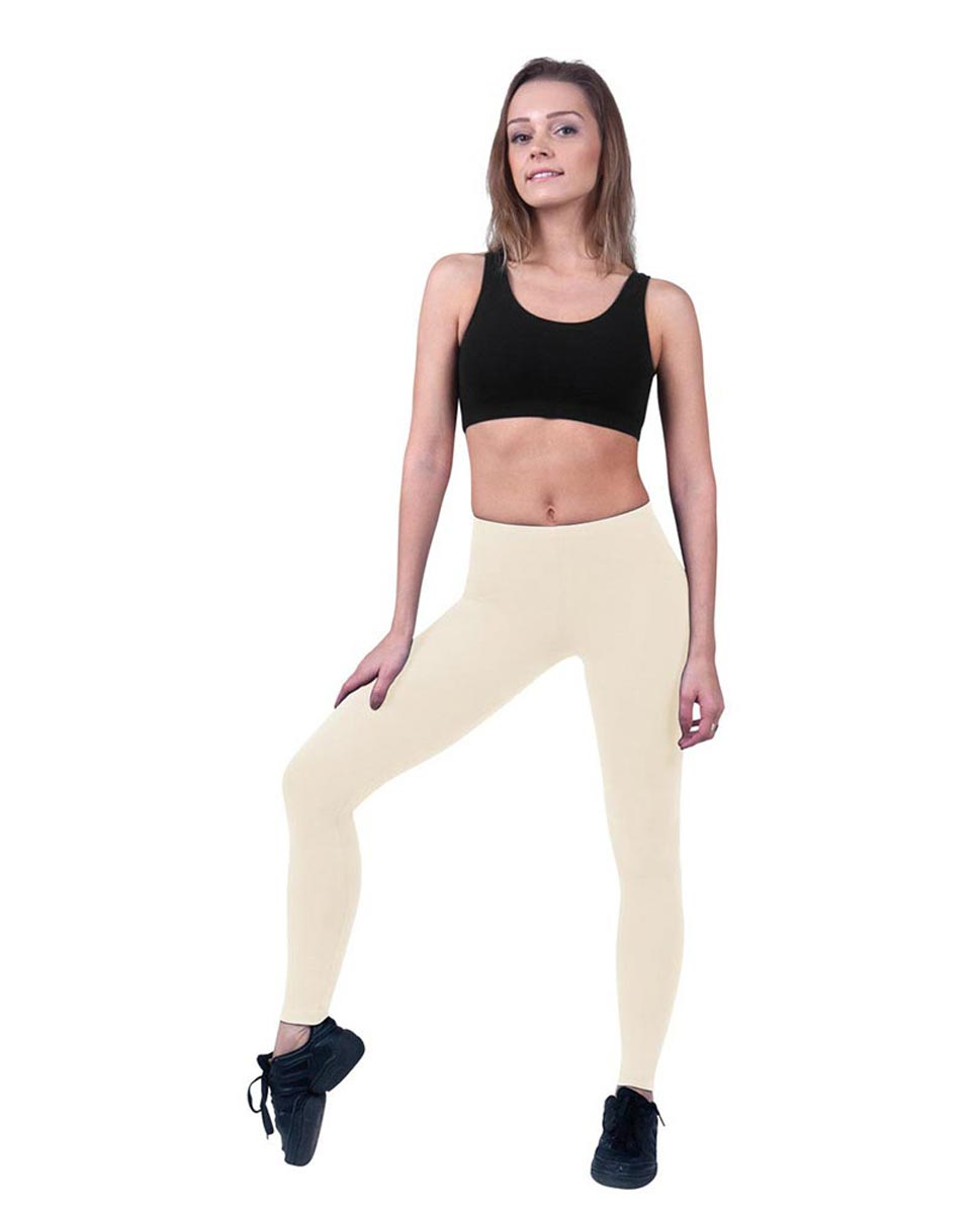 Women Ankle Length Dance Leggings Layla IVOR