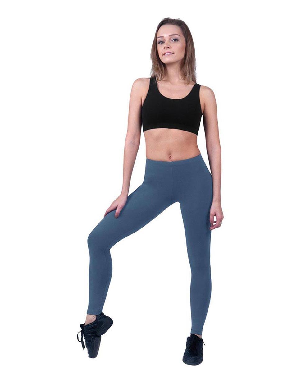 Women Ankle Length Dance Leggings Layla JEA