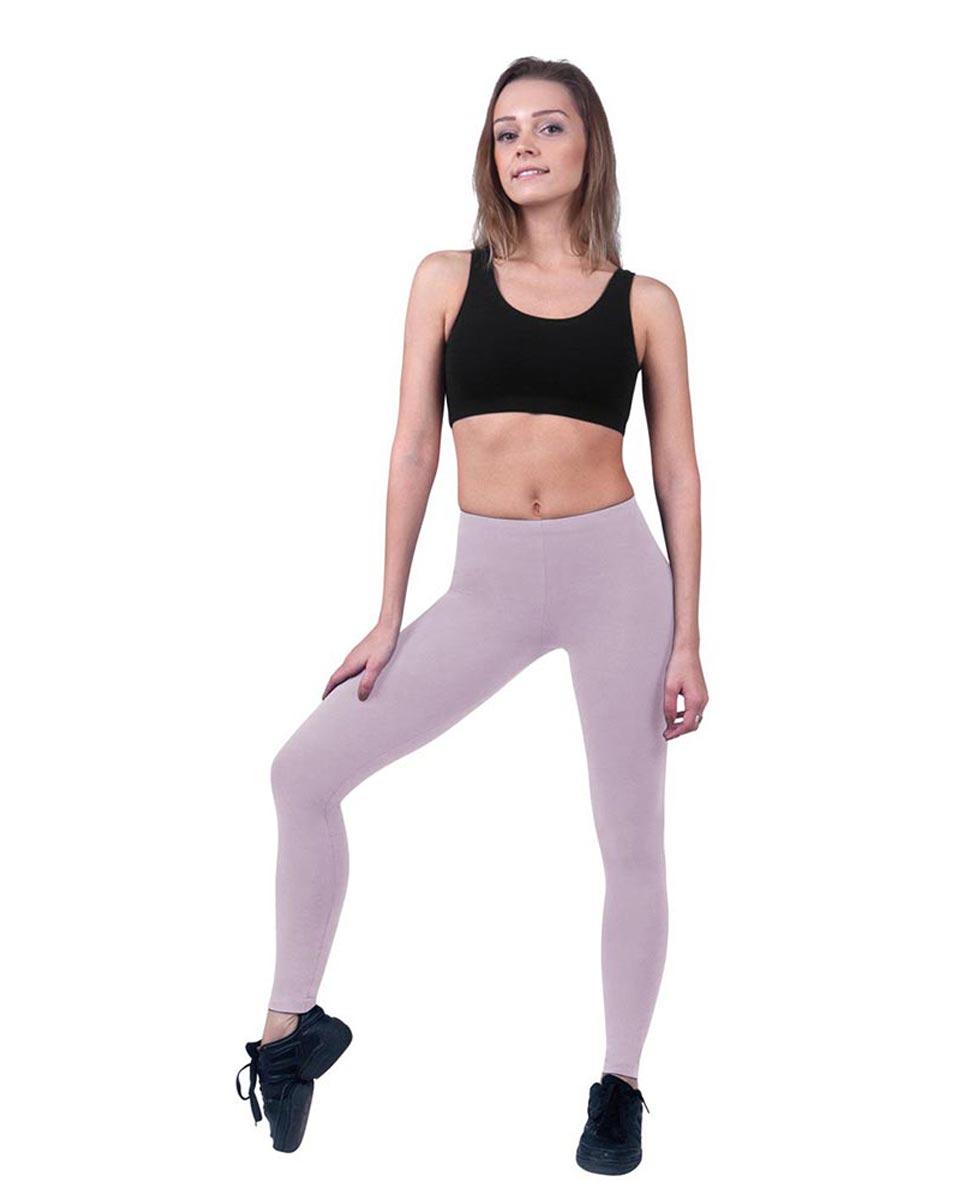 Women Ankle Length Dance Leggings Layla LIL