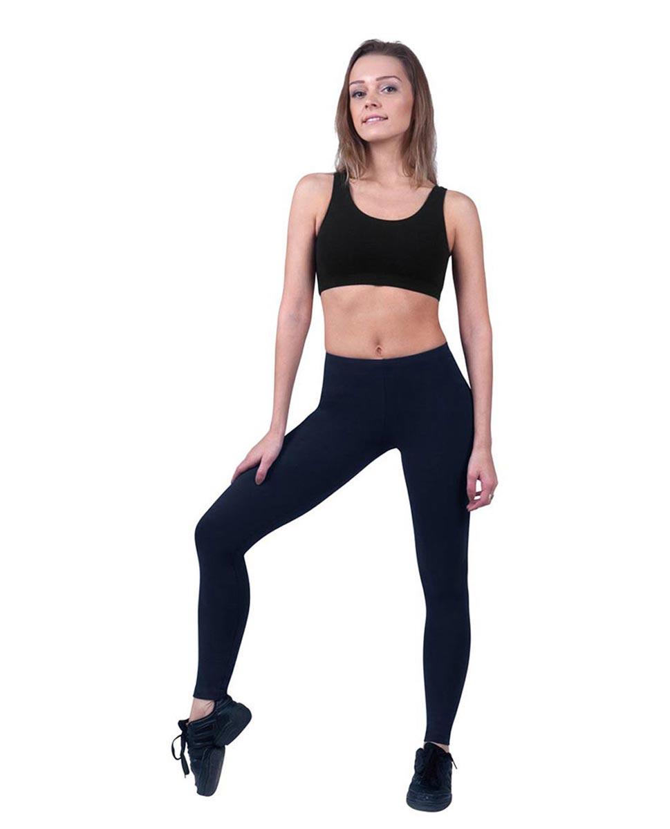 Women Ankle Length Dance Leggings Layla NAY