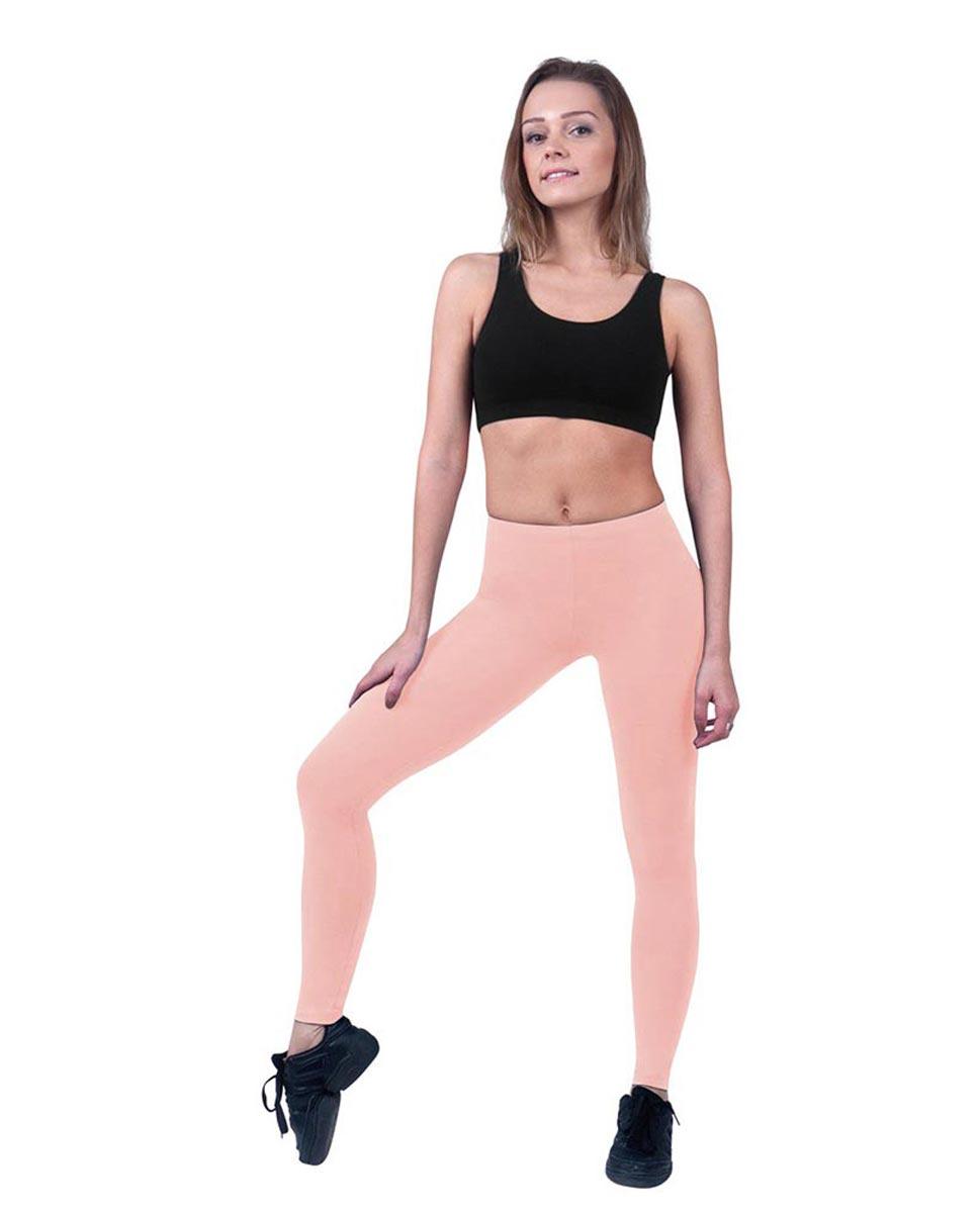 Women Ankle Length Dance Leggings Layla BPINK