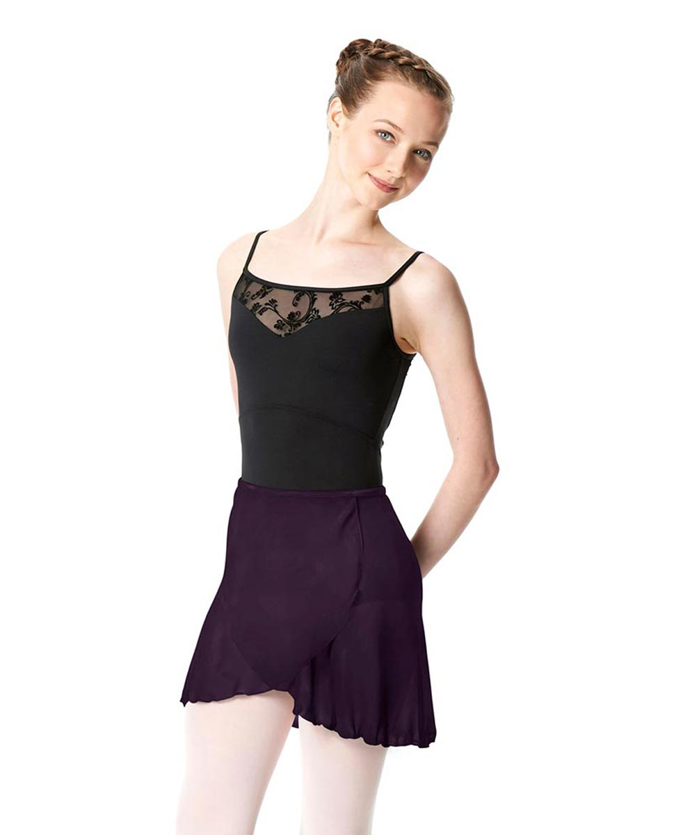 Adult Wrap Ballet Skirt Roxy AUB