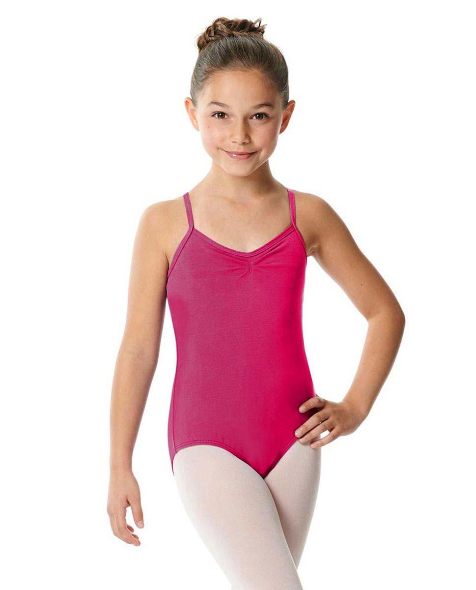 Child X-Back Camisole Ballet Leotard Nell FUC