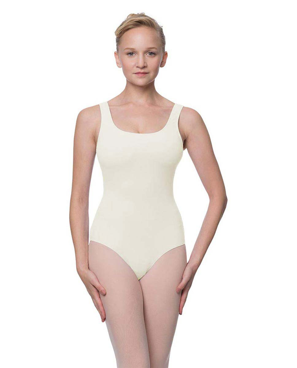 Adult Classic Tank Dance Leotard Barbara IVOR