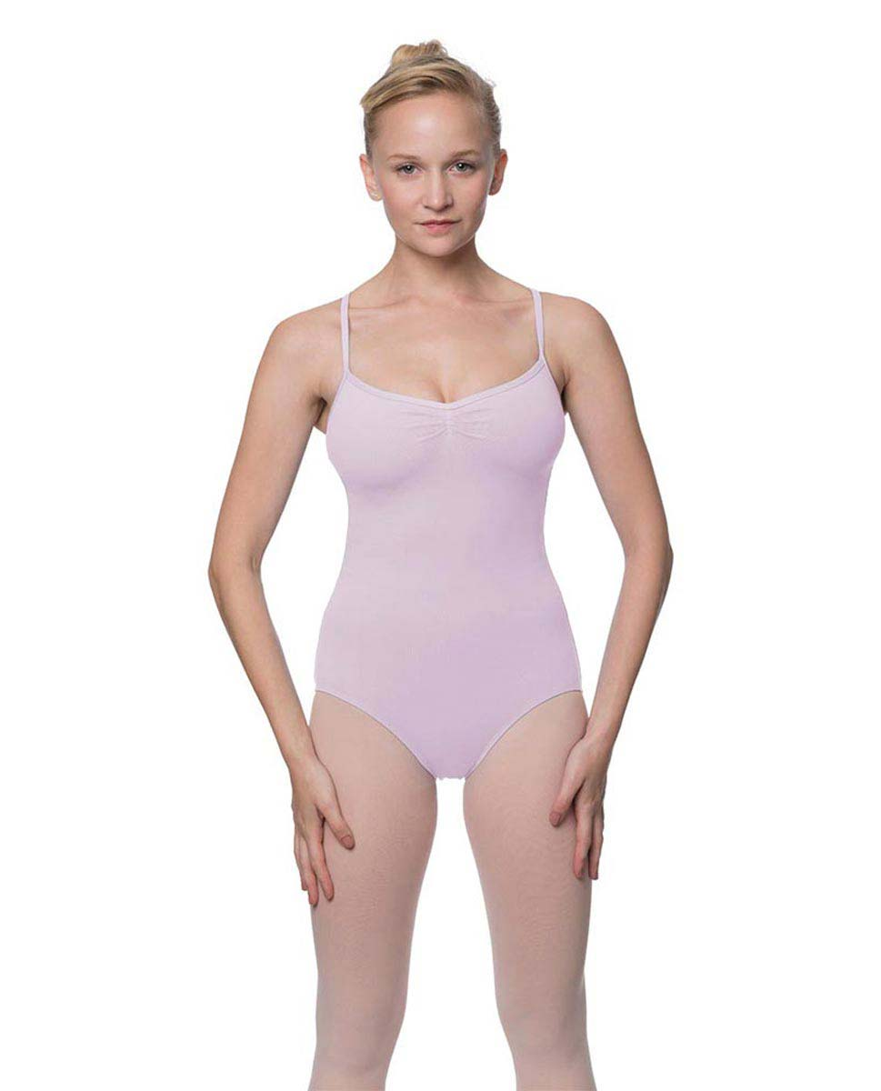 Adults X-Back Camisole Dance Leotard Nell LIL