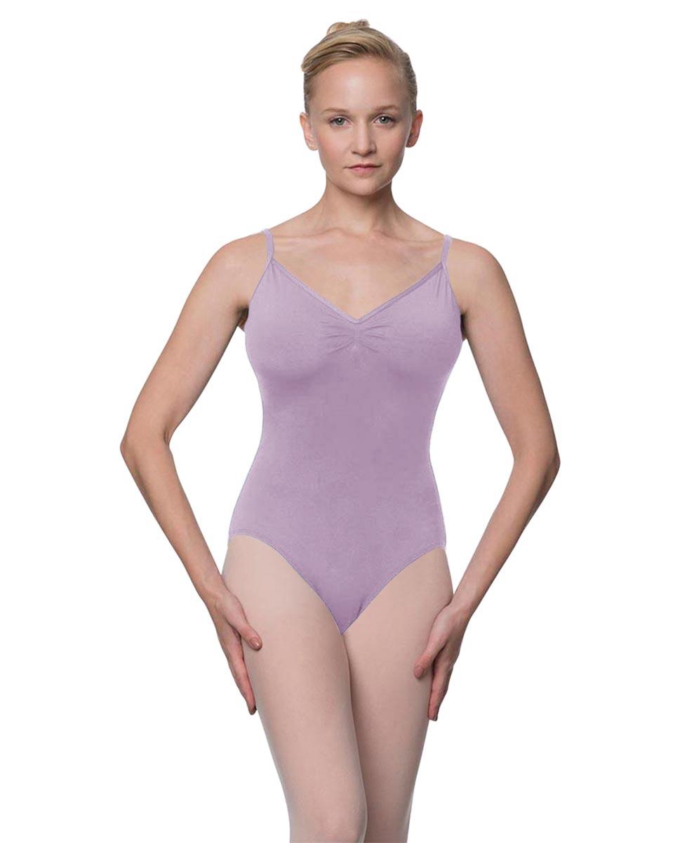 Womens V-Back Camisole Ballet Leotard Malinda LIL