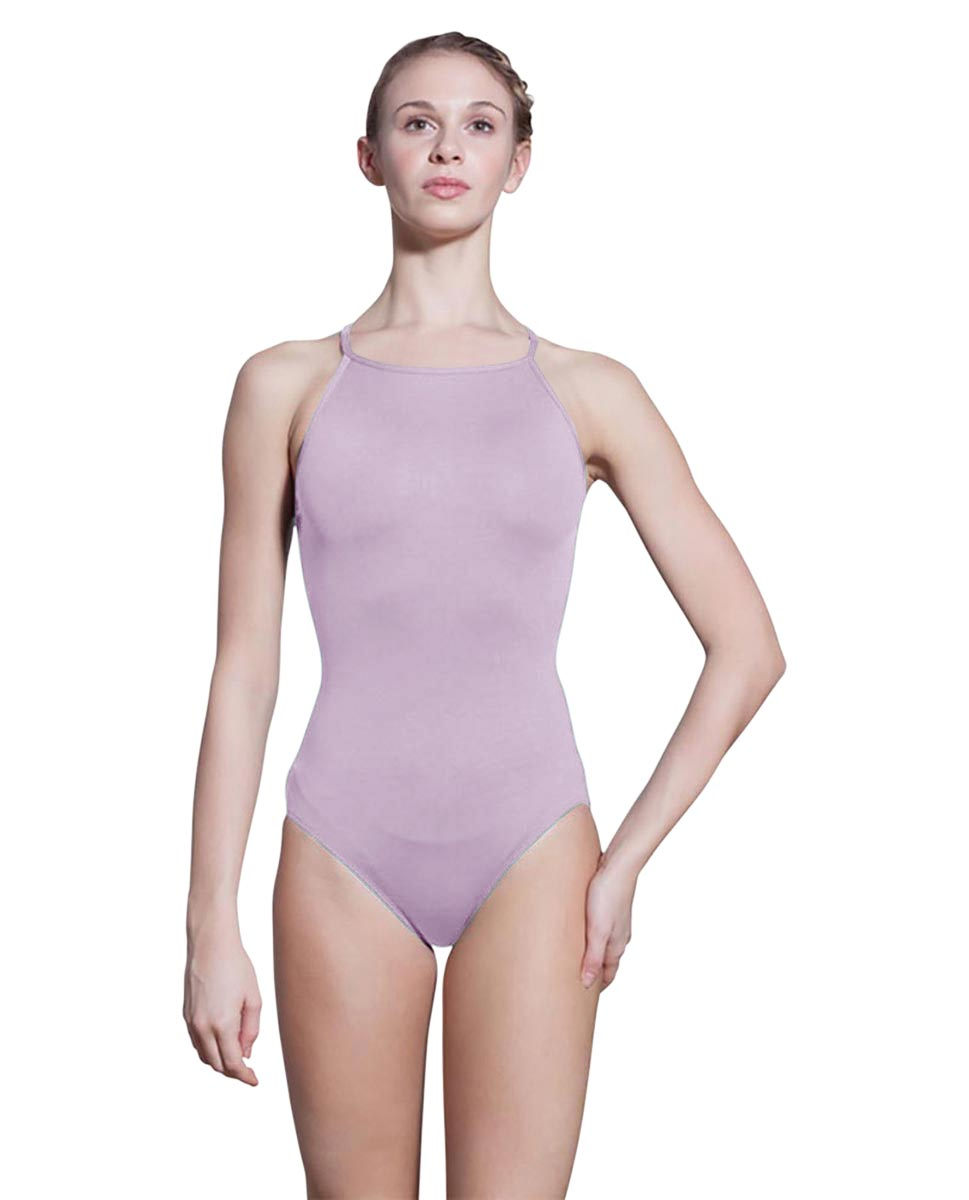 Adults Camisole Spiderweb Back Dance Leotard Rory LIL
