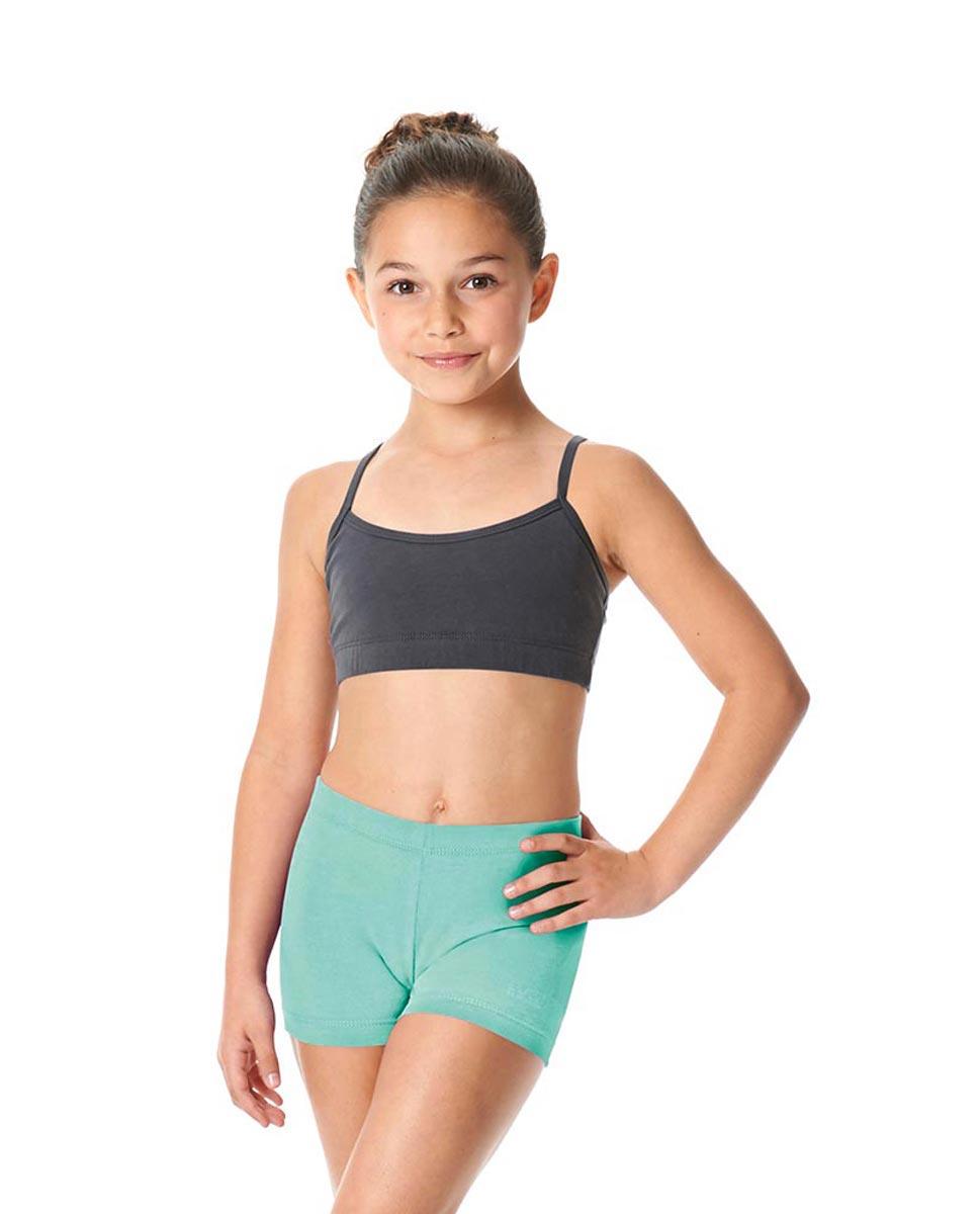 Child Dance Shorts Venus AQU
