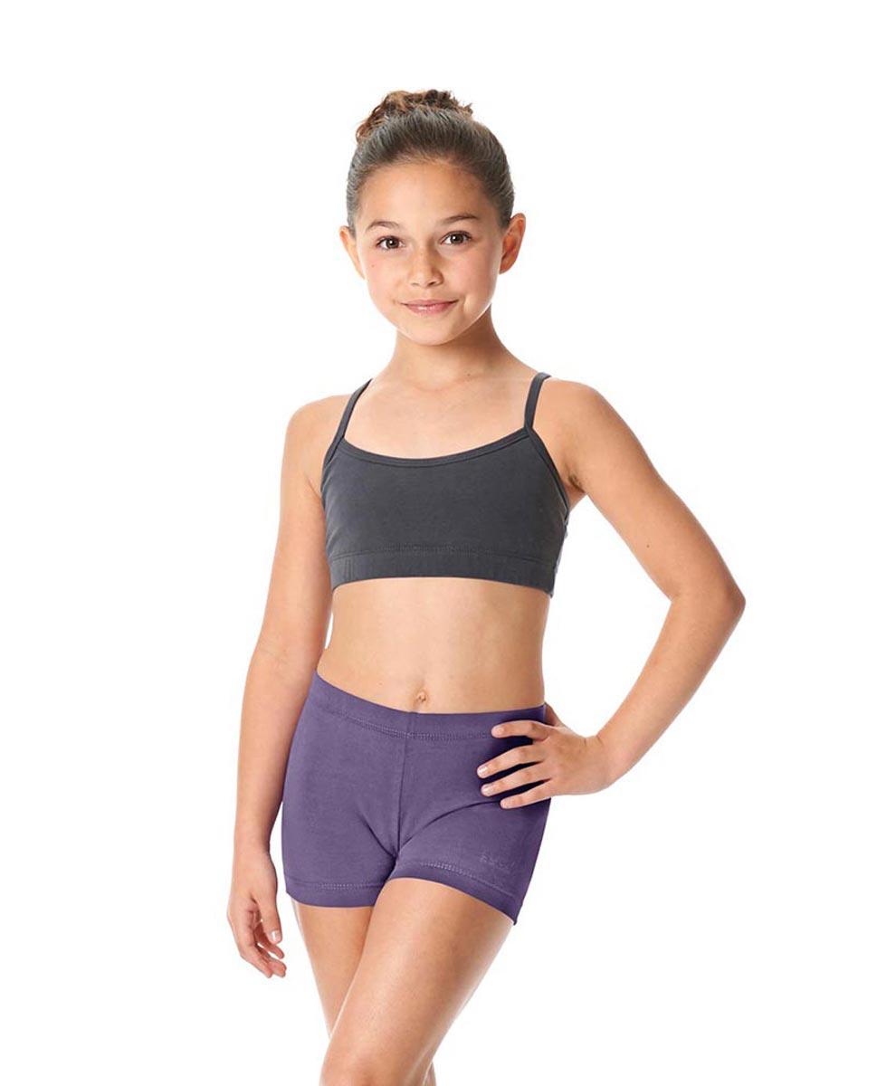 Child Dance Shorts Venus LAV